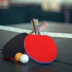 ping-pong dobles